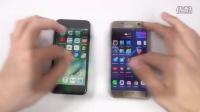 蘋果 iPhone 7 vs. 三星 Galaxy S7 -全面深度對比評測視頻!@成近田