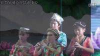 3.《山歌好比春江水》2016曲佤哈文葫芦丝音乐颁奖晚会