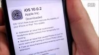 iPhone 5 iOS10.0.2 - 评测视频!@成近田