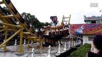 十一长假游记 上海锦江乐园(3)