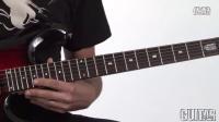 Sterling by Music Man JP100D John Petrucci Signature Series Guitar