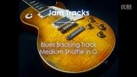 Blues Backing Track (G) - TheGuitarLab.net -