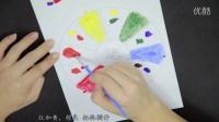 三原色色彩原理