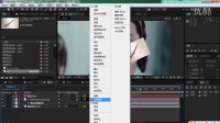 AE CC教程视频特效after effects cc2015/2016