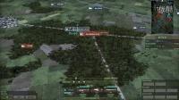 战争游戏红龙 红龙VS北欧rank局 上一版本