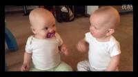 两个宝安抢奶嘴 这是竞争吗