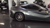 Ferrari F12Berlinetta for sale at Premium Cars in Sweden