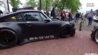 Cars and Coffee Twente _ The Grolsch Veste _ DJI OSMO