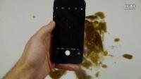 iPhone 7 在可口可乐,雪碧,芬达,百事冷冻24小时测试!@成近田