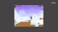 【有趣的小游戏合集】米老鼠和唐老鸭历险记 EP1
