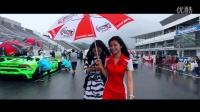兰博基尼-宝珀Super Trofeo亚洲挑战赛日本富士站