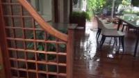 庭院园林设计之---小桥流水,鸟语花香。