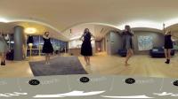 韩国SCANDOL美少女乐队闺房揭秘 VR全景视频