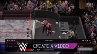 WWE 2K17 Official Creation Suite Trailer