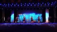 三等奖  紫埠舞蹈队  水兵舞