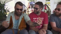 The Strumbellas Talk About Their First Austin City Limits Music Festival