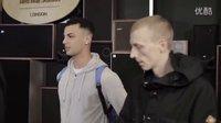UK's Meanest Grime MC's Battle it Out _ Grime-A-Side Leeds vs. London