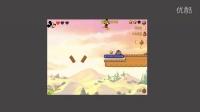 【有趣的小游戏合集】米老鼠和唐老鸭历险记 EP4