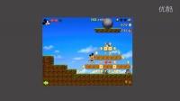 【有趣的小游戏合集】米老鼠和唐老鸭历险记 EP3