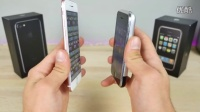 Phone 7對比初代iPhone,跨越9年的對比!@成近田