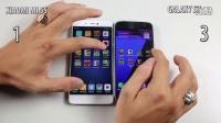 小米 5s vs 三星 Galaxy S7 -速度對比 - 評測視頻!@成近田