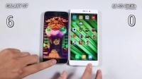 小米 5s Plus vs 三星 Galaxy S7 - 速度對比 - 評測視頻!@成近田