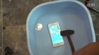 iPhone 7水下錘擊測試!它会生存下来嗎?@成近田