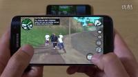 索尼 Sony Xperia XZ vs 三星 Galaxy S7 vs iPhone 7 - 遊戲對比評測!@成近田