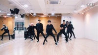 【Sxin隋鑫】[超清练习室]MONSTA X - Fighter (Practice Ver.) (1080P)