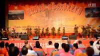 《黄河颂》慈利老年大学舞蹈一班表演 指导老师 蒋新慈
