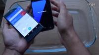 索尼 Sony Xperia XZ vs 三星 Galaxy S7 vs iPhone 7 - 防水對比測試!@成近田