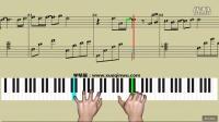 流行钢琴50首《I believe》