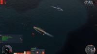 大海战4 韩服 比赛实况视频 第3集