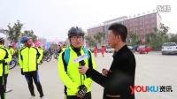 【拍客】2016年兰考县秋季运动会开幕式