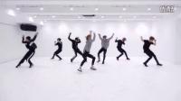 【Sxin隋鑫】[超清练习室]防弹少年团 BTS Bangtan Boys - Blood Sweat & Tears (1080P)