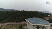 蓬莱仙岛游,海边风景