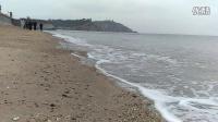 蓬莱第一次看海