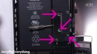 如何在3分鐘內更換iPhone7電池!@成近田
