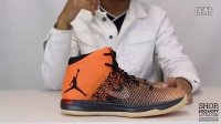 Air Jordan XXX1 -Shattered Backboard- AJ31 扣碎篮板 实物细节近赏
