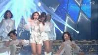 中字【综艺】20120401 人气歌谣 Bigbang SHINee BTOB等