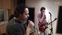 Double Talkin' Jive_Civil War-Guns N' Roses cover-B. DAMPING