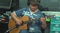 《三人游》方大同  吉他弹唱教学 大伟吉他