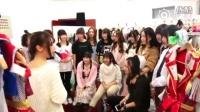 BEJ48李想161020:#BEJ48TeamE#大运动会正式拉开帷幕~这是没有项目但很重要的一期~鹅队分组揭晓~