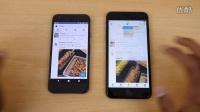 王者對決!Google Pixel vs iPhone 7 Plus - 速度對比評測!@成近田