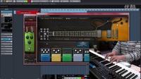 Ample Sound AGH (指拨电吉他音源测试)