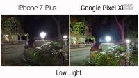 王者對決!谷歌Pixel XL vs 蘋果iPhone 7 Plus 相機對比評測!@成近田