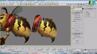 3D游戏建模系列之《第三弹AO光影与大关系的绘制 网游戏技巧介绍》西山居主管公开课