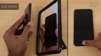 谷歌 Google Pixel XL vs 蘋果 iPhone 7 Plus - 指紋對比評測!@成近田