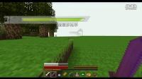 【小枫的Minecraft】我的世界RPG-冒险者传说 EP2 恐怖的幻影!