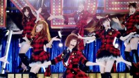 【PV】日本国民女团 AKB48 新单:重力シンパシー(2012.09.12)